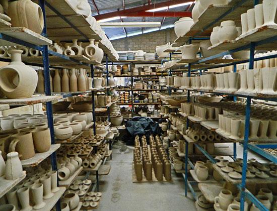 Proceso de secado de piezas cer micas deshumidificadores - Tipos de deshumidificadores ...