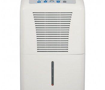 Deshumidificador port/átil de 12 litros TP compacto respetuoso con el medio ambiente Honeywell