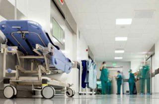 Importancia de los deshumificadores para hospitales y centros clínicos
