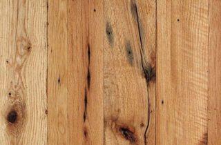 La humedad excesiva pudre y destruye la madera en estructuras y objetos de valor – 2da parte