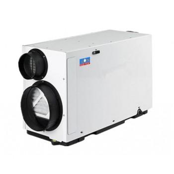 Deshumidificador para ducto con filtro tipo Hepa