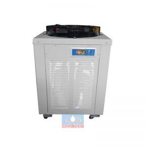 Deshumidificador de temperatura ajustable