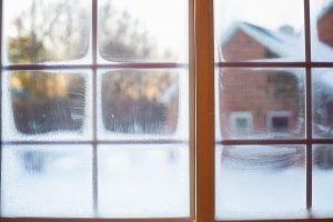 Deshumidificador para invierno