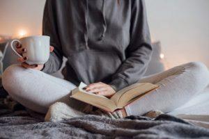 Propiciar calor con té de jengibre para mantener el cuerpo con buena temperatura