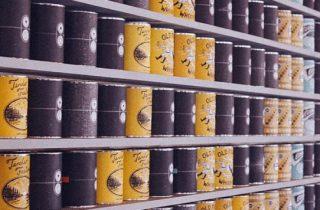 ¿Cómo almacenar alimentos secos y mantenerlos en óptimas condiciones?