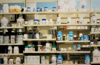 Importancia de los deshumidificadores para la industria farmacéutica